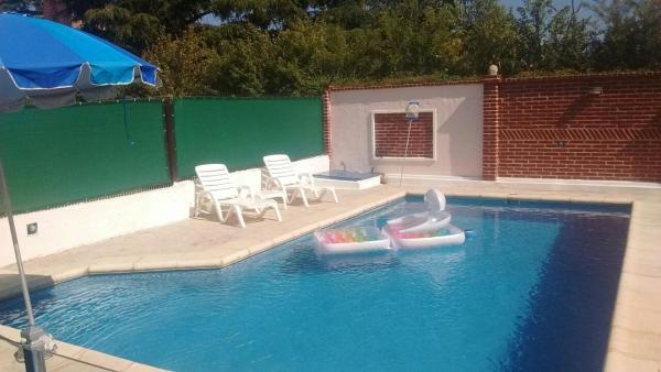 Fotos do Hotel: Sapo Pepe, Villa Carlos Paz