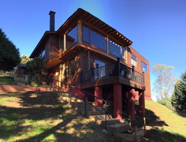 Hotel Pictures: Departamento Mirabosque, Osorno