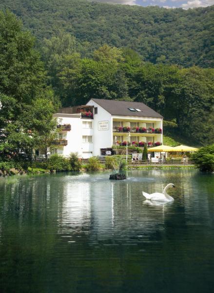 Hotelbilleder: Hotel Residenz, Bad Bertrich