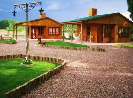 Zdjęcia hotelu: Cabañas La Terrada, Ciudad Lujan de Cuyo
