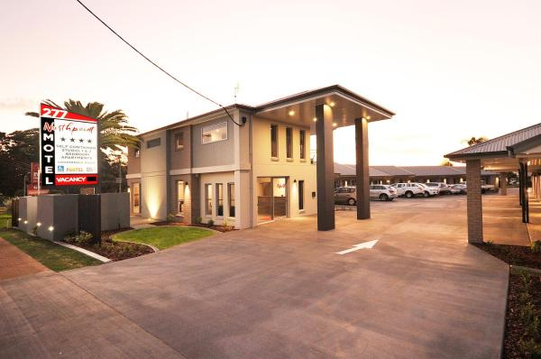 Hotelbilleder: Northpoint Motel Apartments, Toowoomba