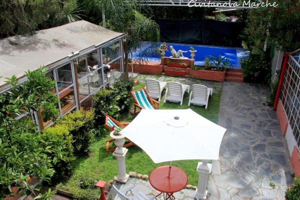 Hotellbilder: Cabañas Civitanova Marche, San Pedro