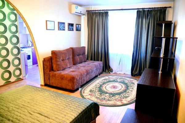 Fotos de l'hotel: Apartment on ulitsa Port-Saida, Volgograd