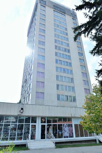 Hotel Pictures: Hotel Vista Sliven, Sliven
