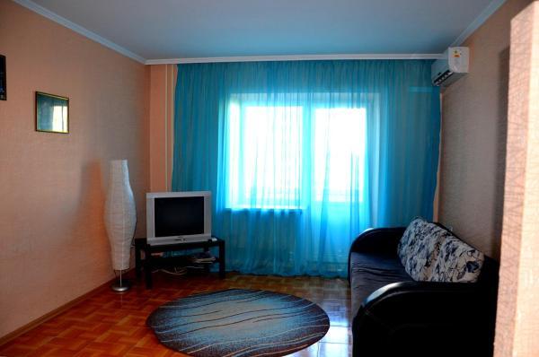 Photos de l'hôtel: Apartment on imeni Zemlyachki 58, Volgograd