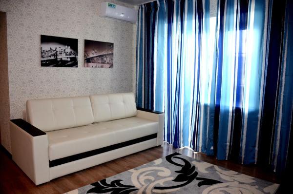 酒店图片: Apartment on Zemlyachki 58/1, 伏尔加格勒