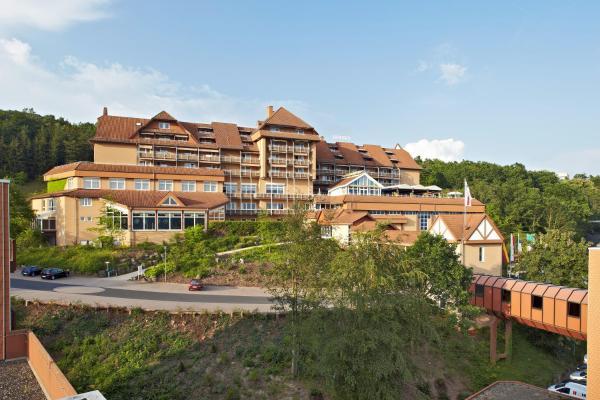 Hotel Pictures: , Rotenburg an der Fulda