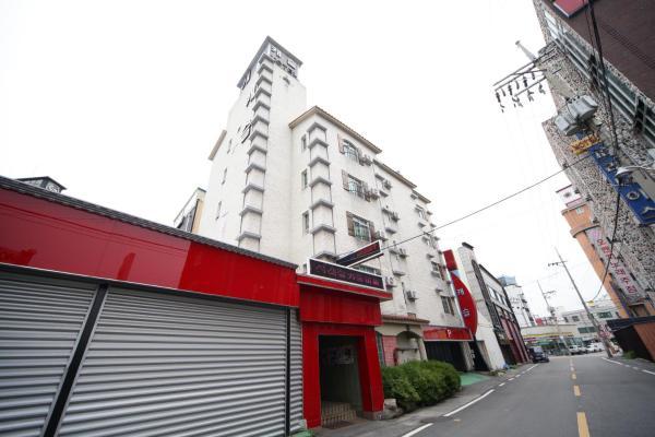 Zdjęcia hotelu: Iksan Castle Hotel, Iksan