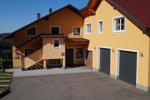 Fotos del hotel: Ferienwohnung Höbart, Dorfstetten