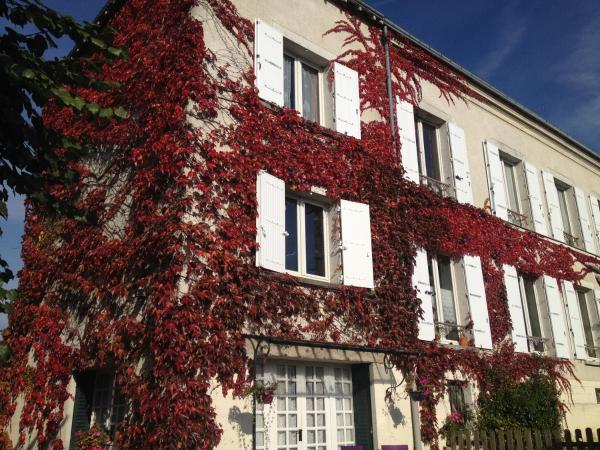 Hotel Pictures: , Saint-Chéron