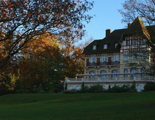 Hotel Pictures: , Gouvieux