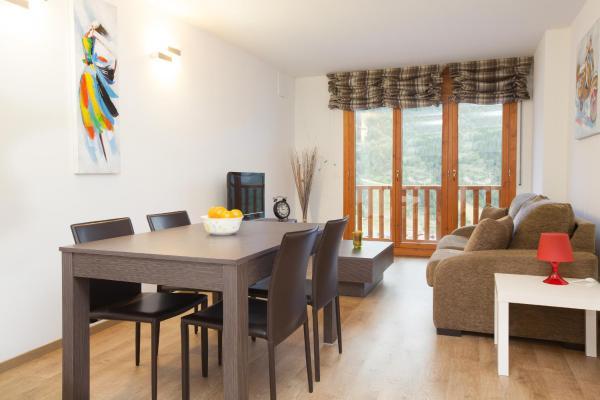 Foto Hotel: Apartaments Les Terrasses del Tarter, El Tarter