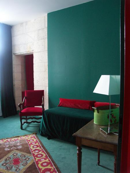Hotel Pictures: , Angoulême