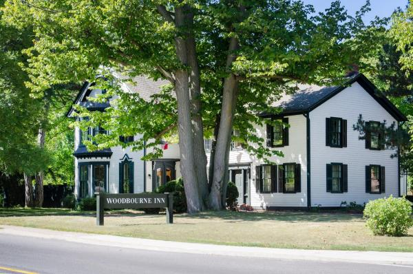 Hotel Pictures: Woodbourne Inn, Niagara on the Lake