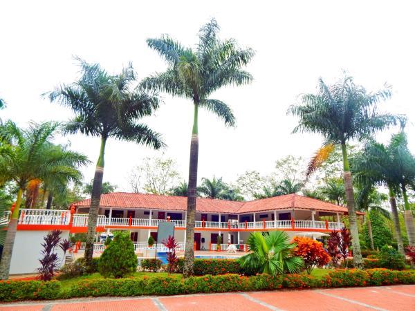 Hotel Pictures: Finca los angeles FV03, Villavicencio