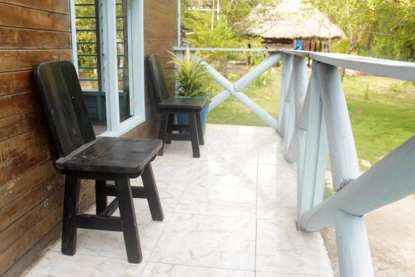 Hotel Pictures: Ecohotel La Casa de Lola, Isla Grande