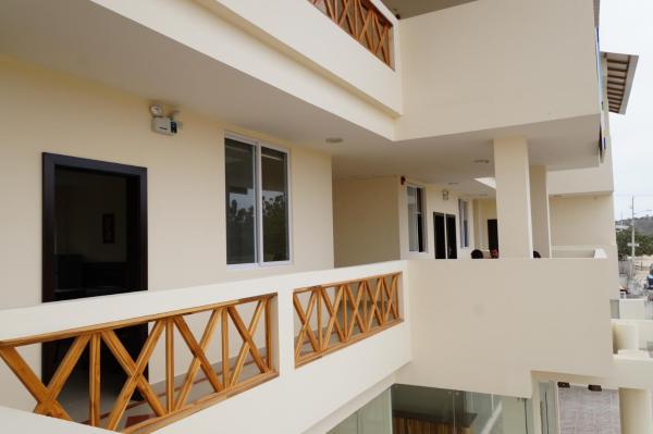 Hotel Pictures: Playa Aventura Hotel, Ayangue