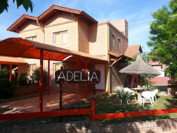 Fotografie hotelů: Apartamentos Adelia, Mina Clavero