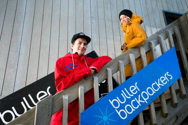Hotellbilder: Buller Backpackers, Mount Buller