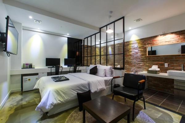 Zdjęcia hotelu: Plein Hotel Anyang, Anyang