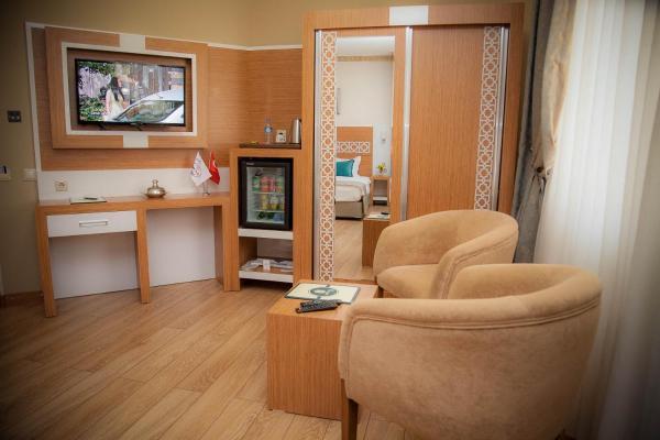 Corner Room