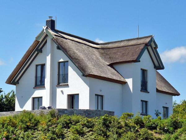 Hotelbilleder: Reetdachhaus im Fischerdorf, Freest