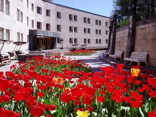 Zdjęcia hotelu: Dom Tvorchestva Pisateley, Tsaghkadzor