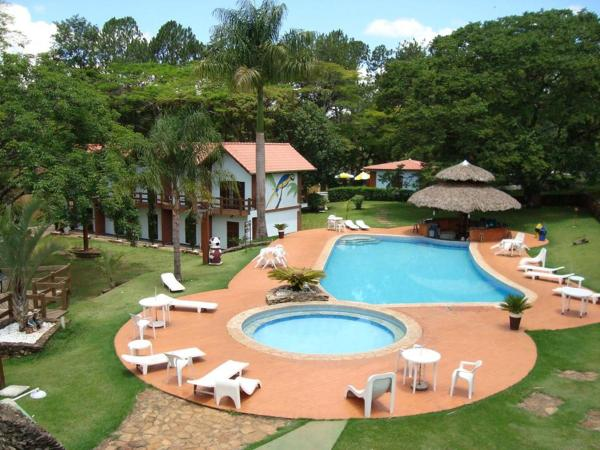 Hotel Pictures: Hotel Fazenda Floresta Do Lago, Socorro