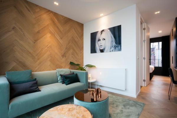 Foto Hotel: Kaai11 Cityflats & Rooms, Anversa