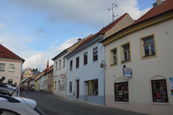 Hotel Pictures: Apartment Toms, Česká Lípa