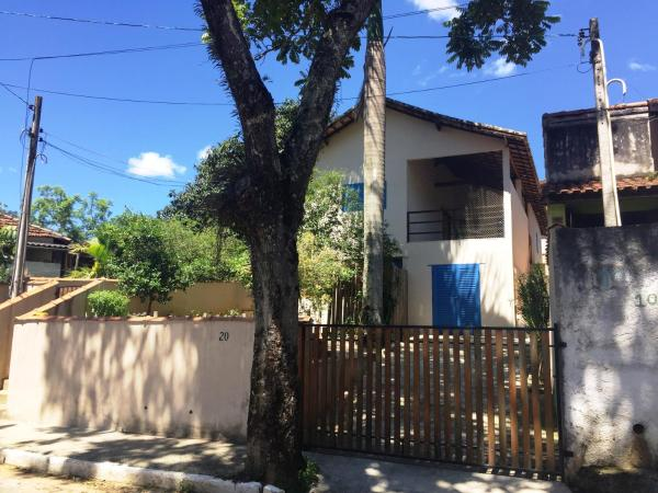 Hotel Pictures: Casa de Fazenda no Centro de SFX, São Francisco Xavier