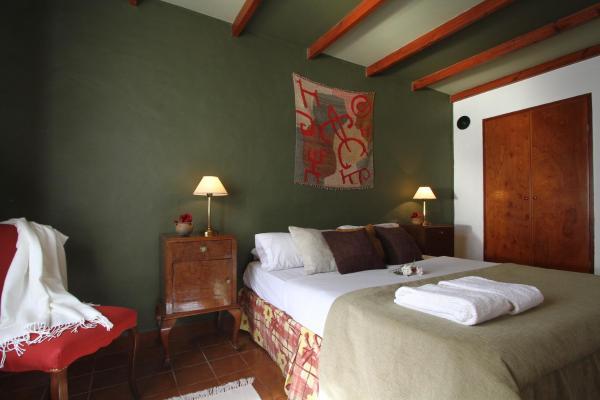 Photos de l'hôtel: Hostería Lunahuana, Tafí del Valle