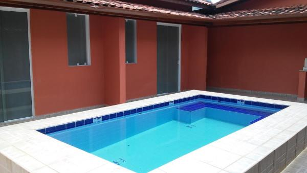 Hotel Pictures: Suite Recanto Cheiro Verde, Caraguatatuba