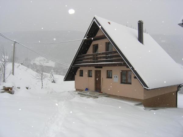 Hotel Pictures: Planinska kuća Kupres, Kupres