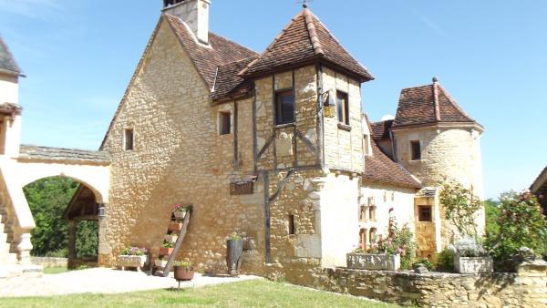 Hotel Pictures: Gites des 3 Vallées, Borrèze