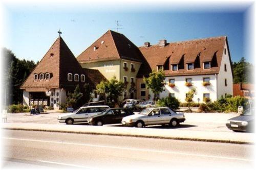 Hotelbilleder: Hotel-Restaurant Hellmann, Schwarzenbruck