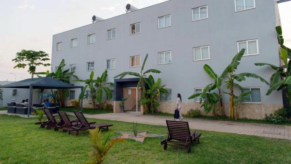Fotografie hotelů: , Camizunzo