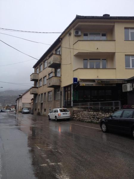Zdjęcia hotelu: Apartment Ćuprija, Višegrad