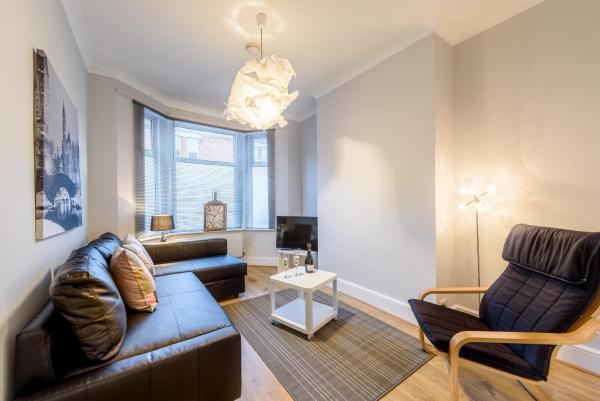 Hotel Pictures: Salisbury Apartment, Doncaster
