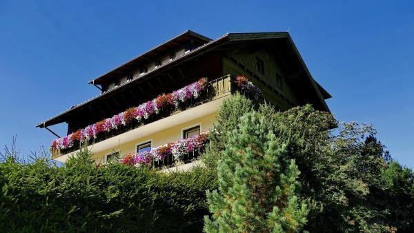Zdjęcia hotelu: Gasthof zur Gams, Donnersbachwald