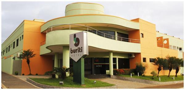 Hotel Pictures: Buriti Hotel, Jataí