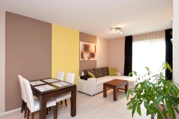 Hotellikuvia: Sofia Top Apartments, Sofia