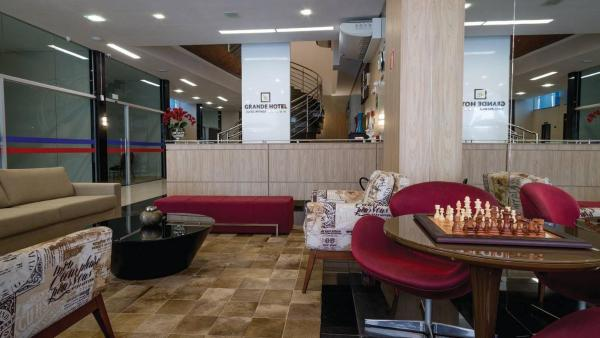 Hotel Pictures: Grande Hotel Ipatinga, Ipatinga