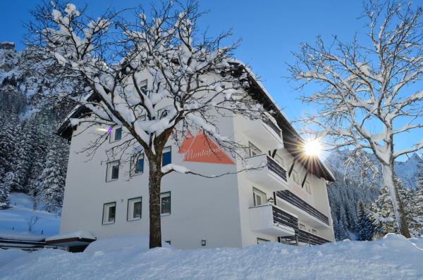 Fotos do Hotel: Alpenhaus Montafon, Gargellen