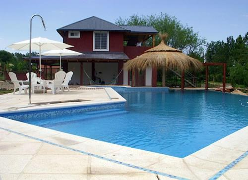 Фотографии отеля: Campiranas, Los Reartes