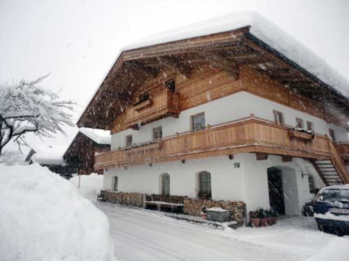 Fotografie hotelů: Roana-Krumma, Scheffau am Wilden Kaiser