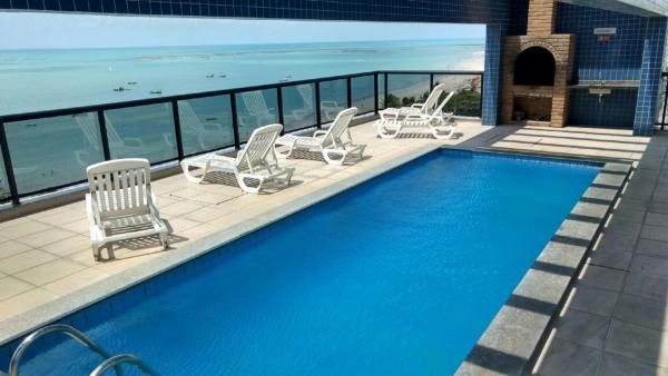 Hotel Pictures: Apartamento Luxo 2 Quartos a Beira Mar, Maceió