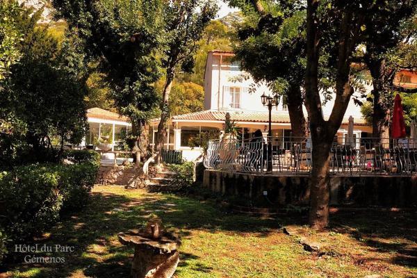 Hotel Pictures: Domaine Hotel restaurant du Parc, Gémenos
