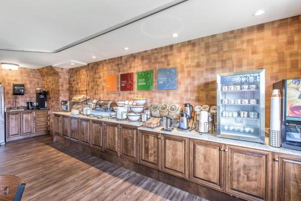Hotel Pictures: Comfort Inn - Gander, Gander
