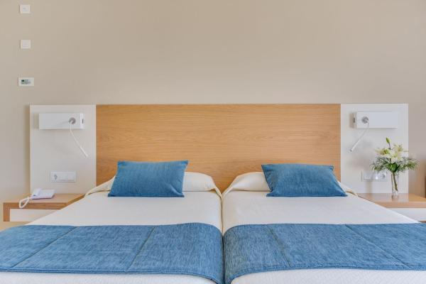 Superior Twin Room (2 adults + 1 child)